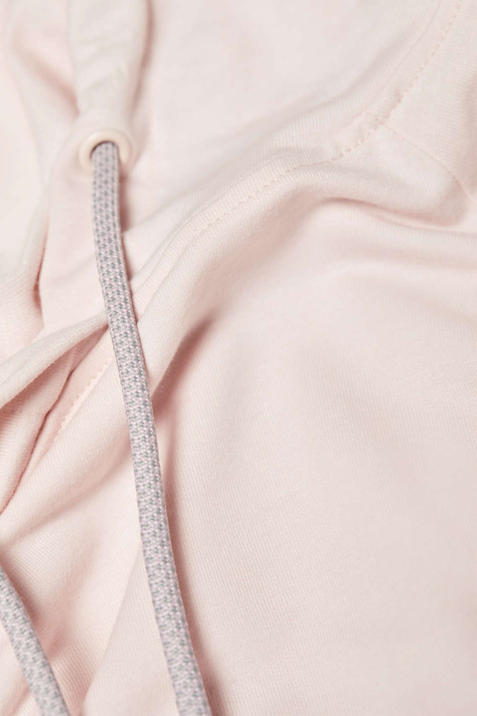 Sweatshirts, LIGHT PINK, detail image number 4