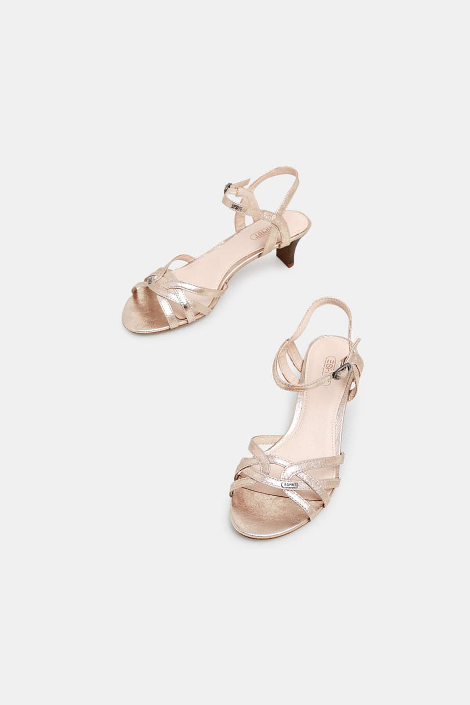 Formal Shoes textile, SKIN BEIGE, detail image number 5