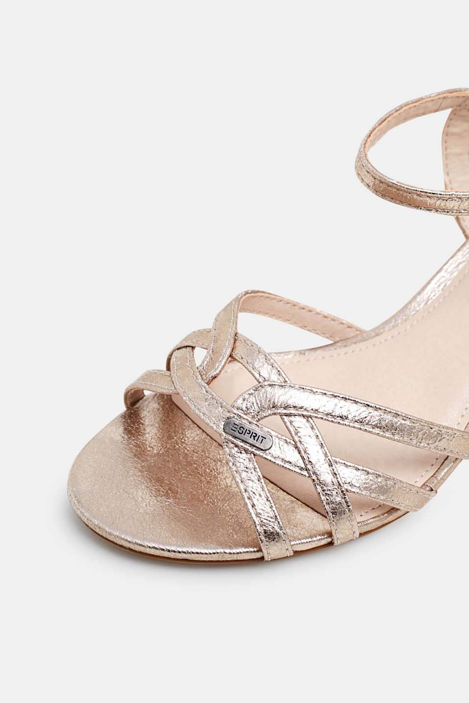 Formal Shoes textile, SKIN BEIGE, detail image number 3