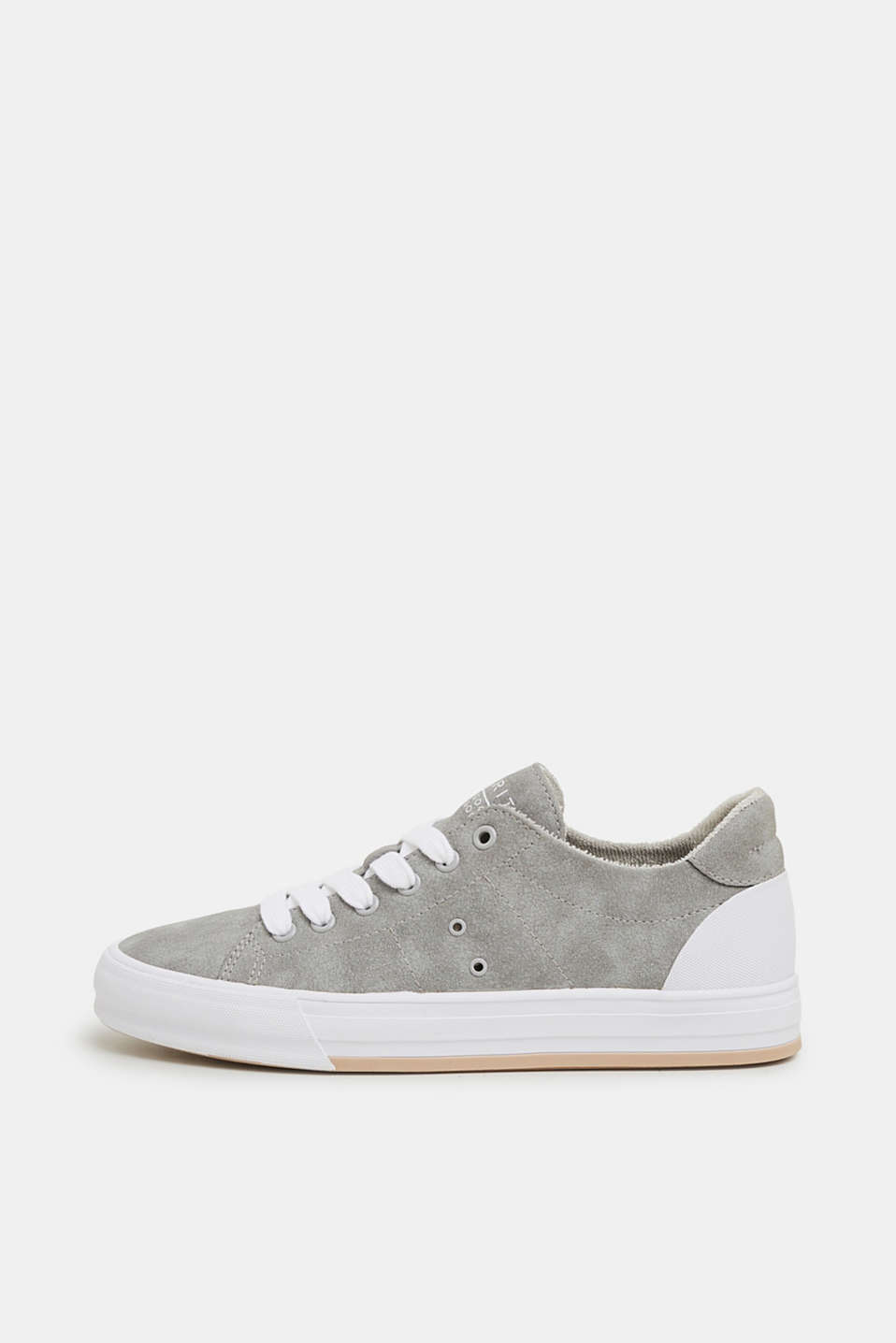 Casual Shoes others, LIGHT GREY, detail image number 0