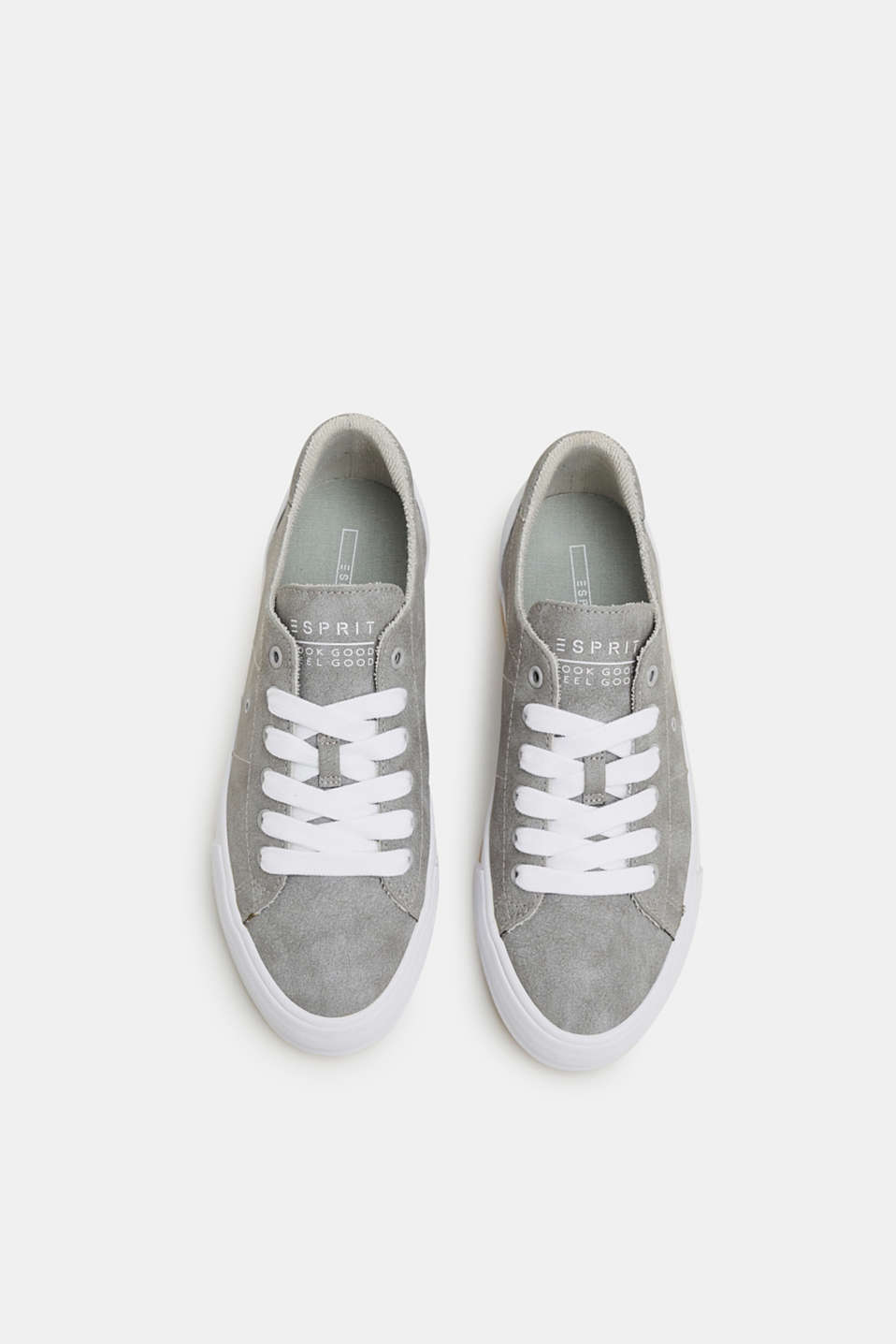 Casual Shoes others, LIGHT GREY, detail image number 1