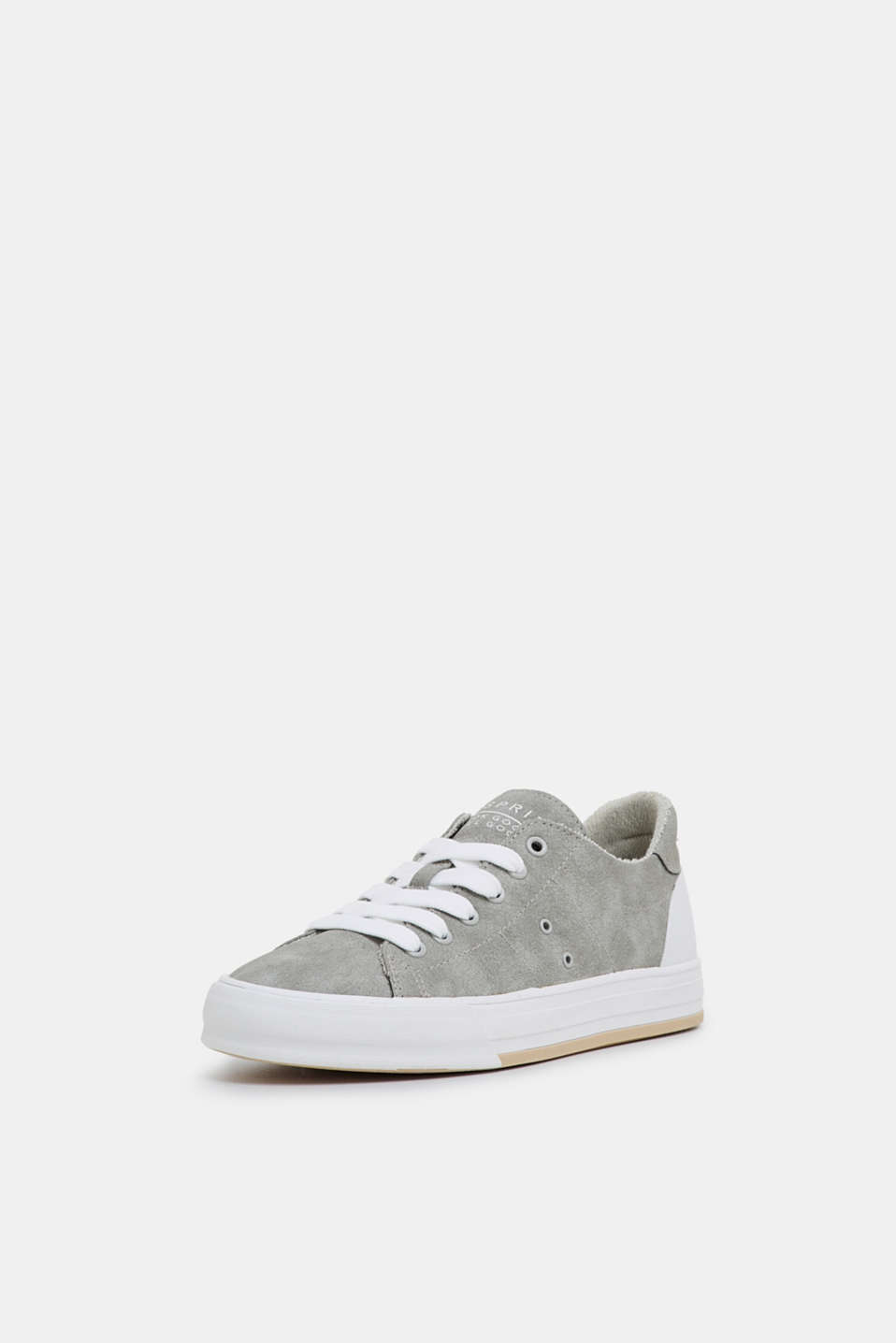 Casual Shoes others, LIGHT GREY, detail image number 2