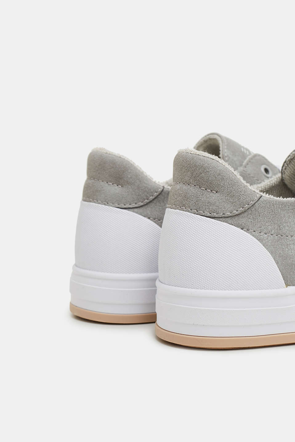 Casual Shoes others, LIGHT GREY, detail image number 5