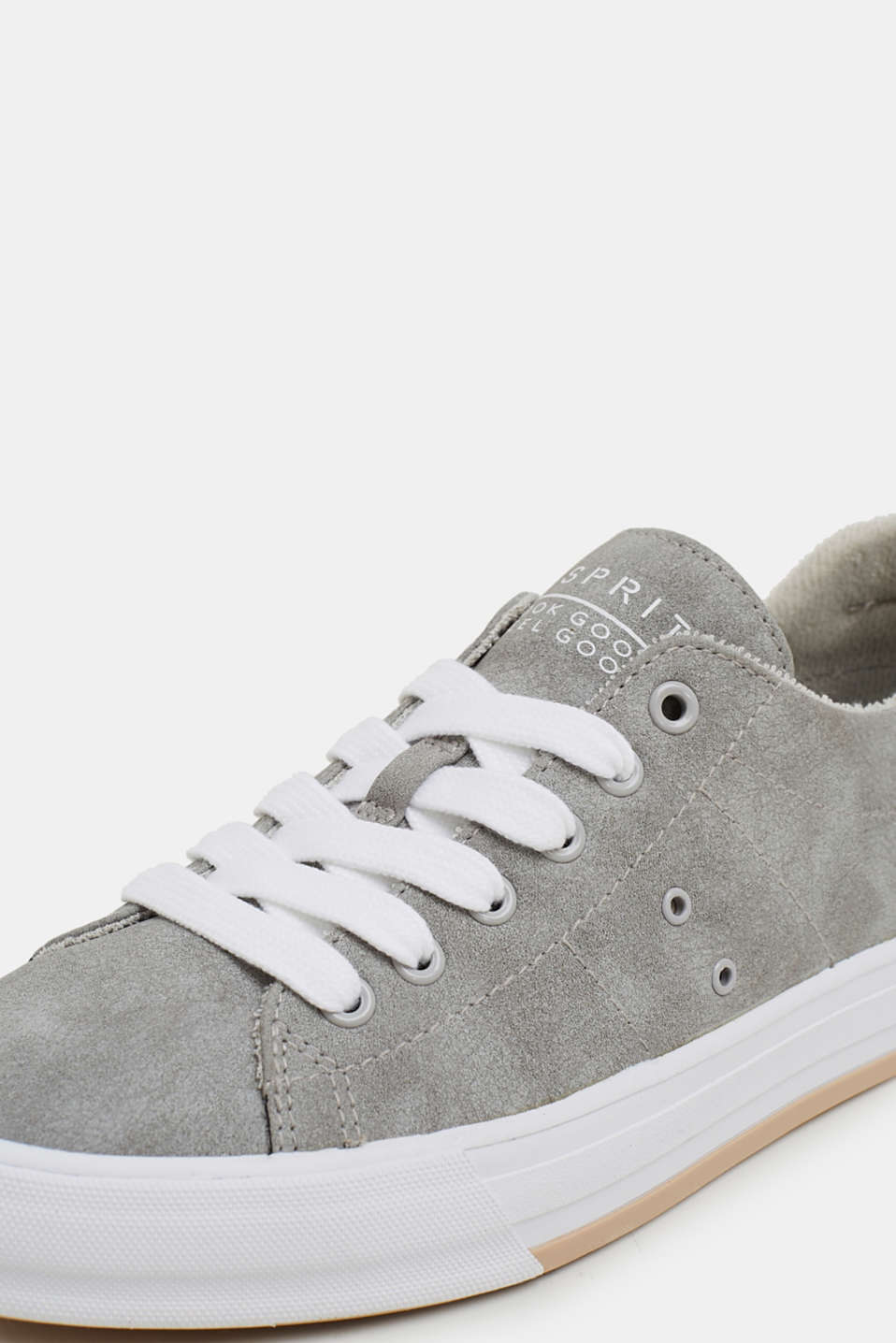 Casual Shoes others, LIGHT GREY, detail image number 4