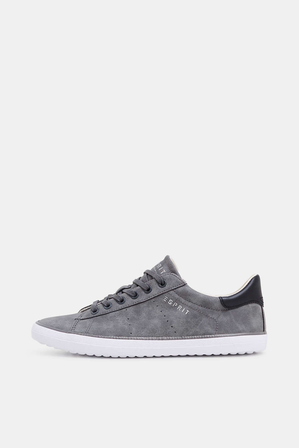 Casual Shoes others, GUNMETAL, detail image number 0