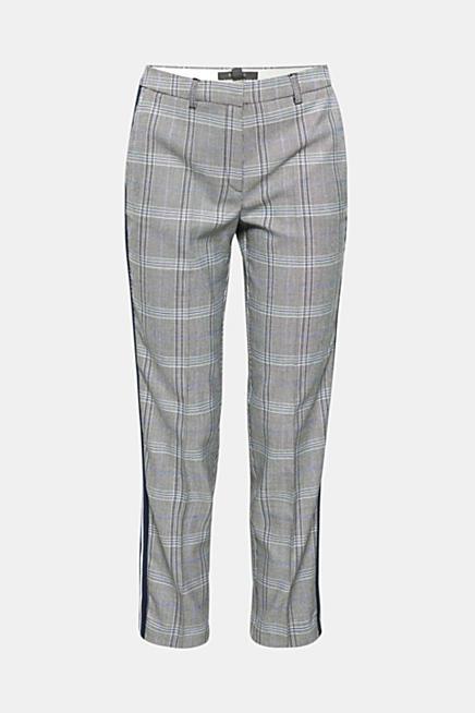 SPORTOVNÍ PRUHY Mix + Match  strečové kalhoty 865c821b64
