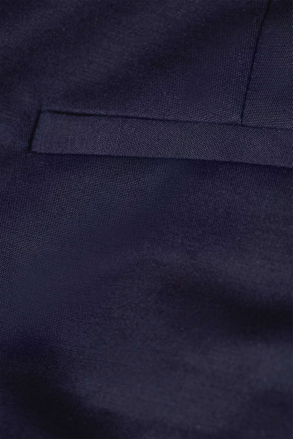 Skirts woven, NAVY, detail image number 4