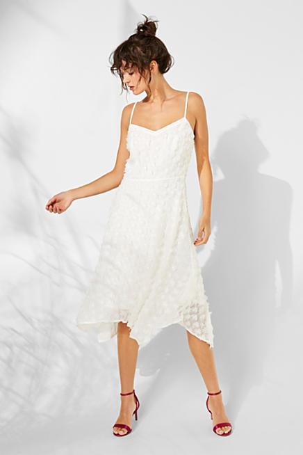 Festliche Kleider Für Damen Hochzeit Gala Abendgarderobe Esprit