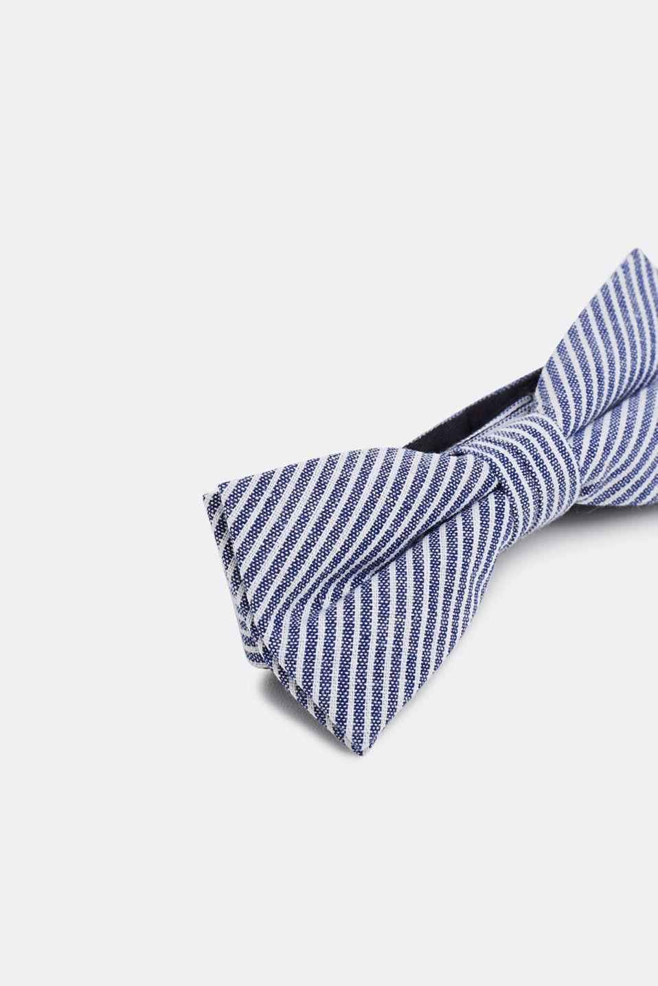 Ties, BLUE, detail image number 2