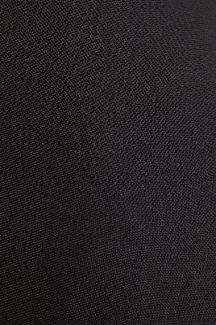 Culotte mit Gummizugbund, BLACK, detail image number 4