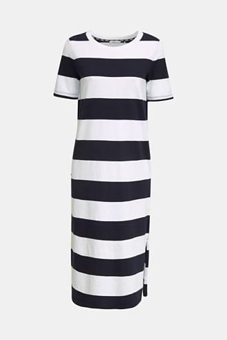 Jersey dress, 100% cotton