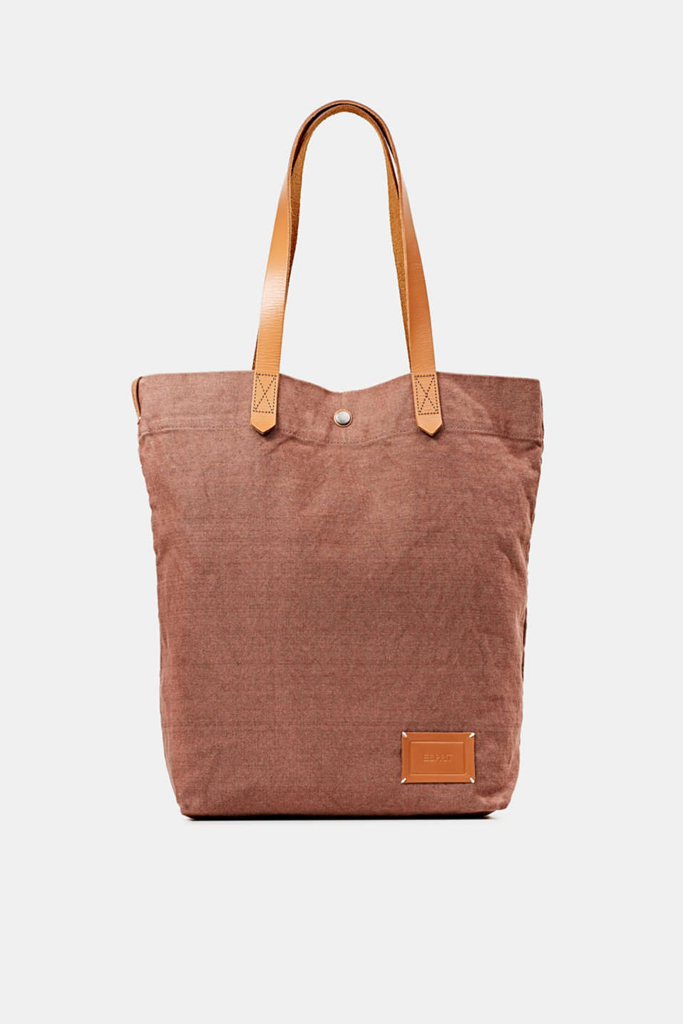 Esprit - EarthColors® Tote bag kanvasta