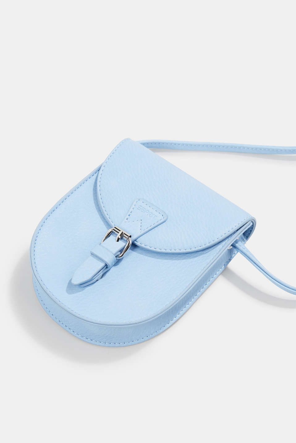 Susie T. range: Mini bag, vegan, LIGHT BLUE, detail image number 2