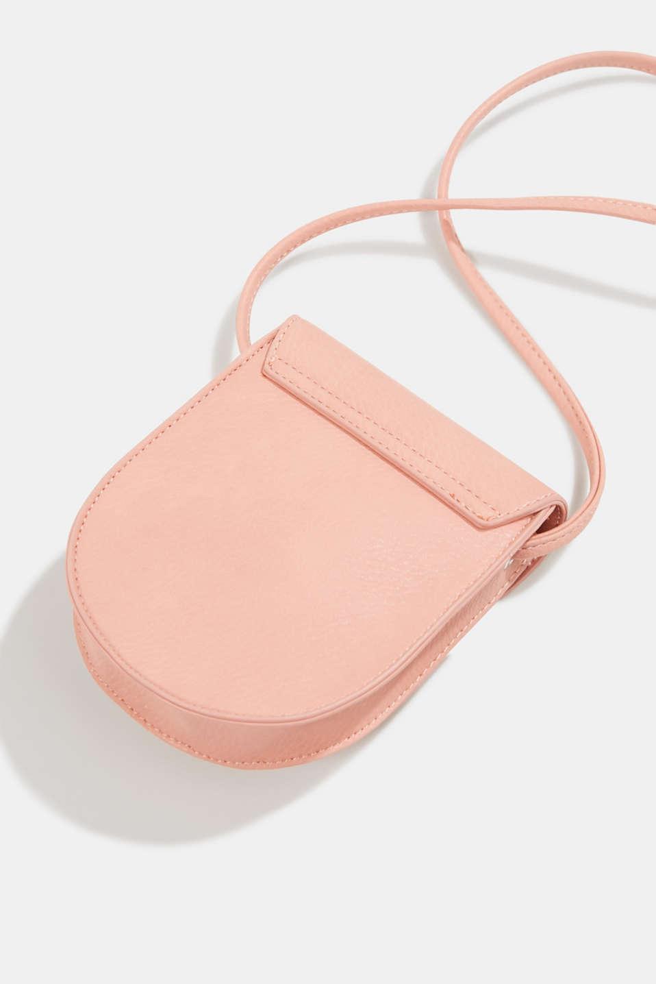 Susie T. range: Mini bag, vegan, BLUSH, detail image number 5