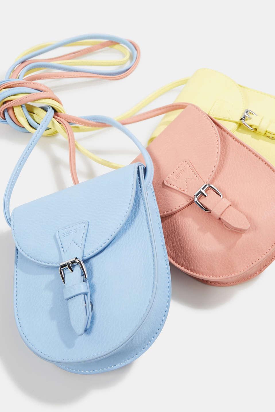 Susie T. range: Mini bag, vegan, BLUSH, detail image number 6