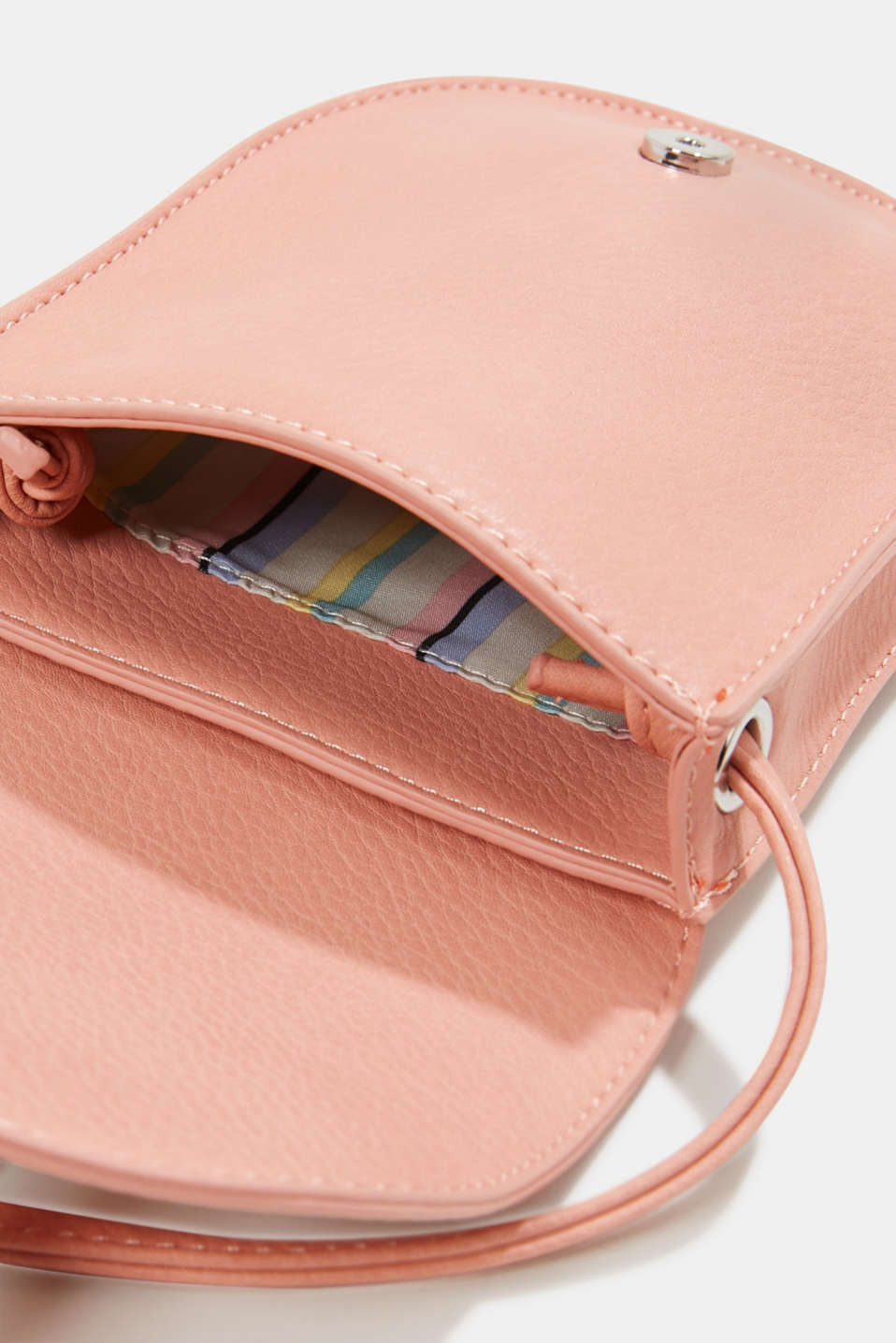 Susie T. range: Mini bag, vegan, BLUSH, detail image number 4
