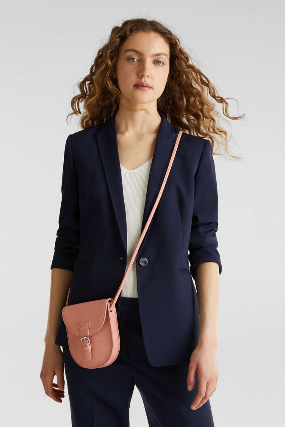Susie T. range: Mini bag, vegan, BLUSH, detail image number 1