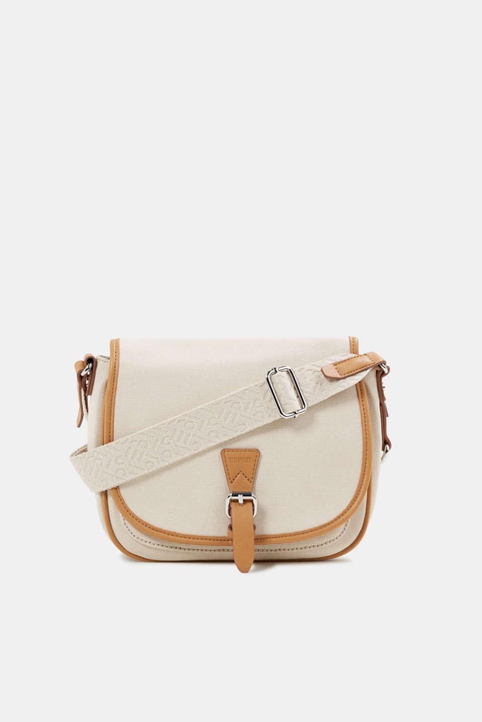 Susie T. shoulder bag, LIGHT BEIGE, detail image number 0