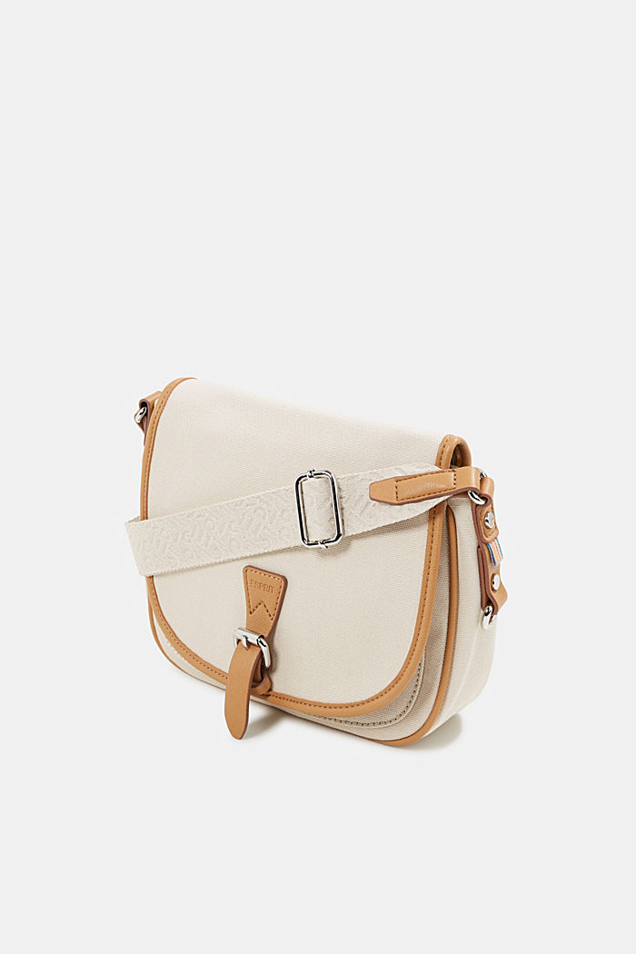 Susie T. shoulder bag, LIGHT BEIGE, detail image number 2