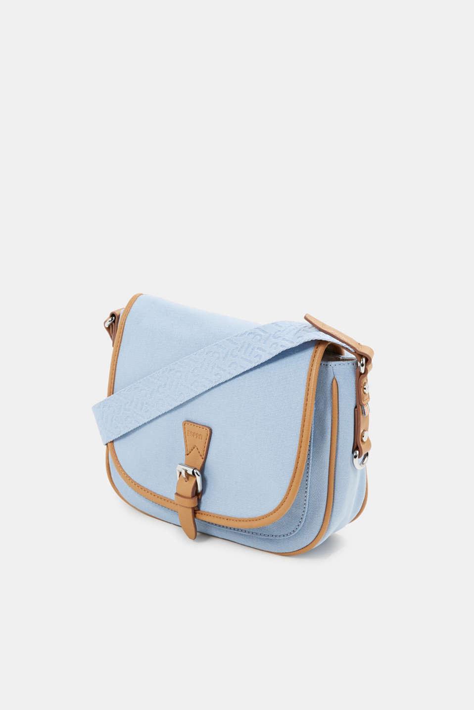 Susie T. shoulder bag, LIGHT BLUE, detail image number 2