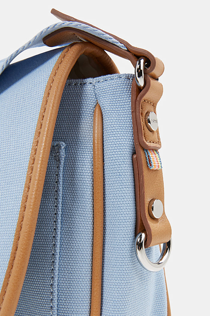 Schultertasche Susie T., LIGHT BLUE, detail image number 3