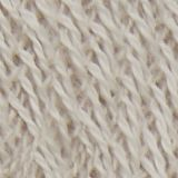Scarf with stripes and an interwoven logo, BEIGE, swatch