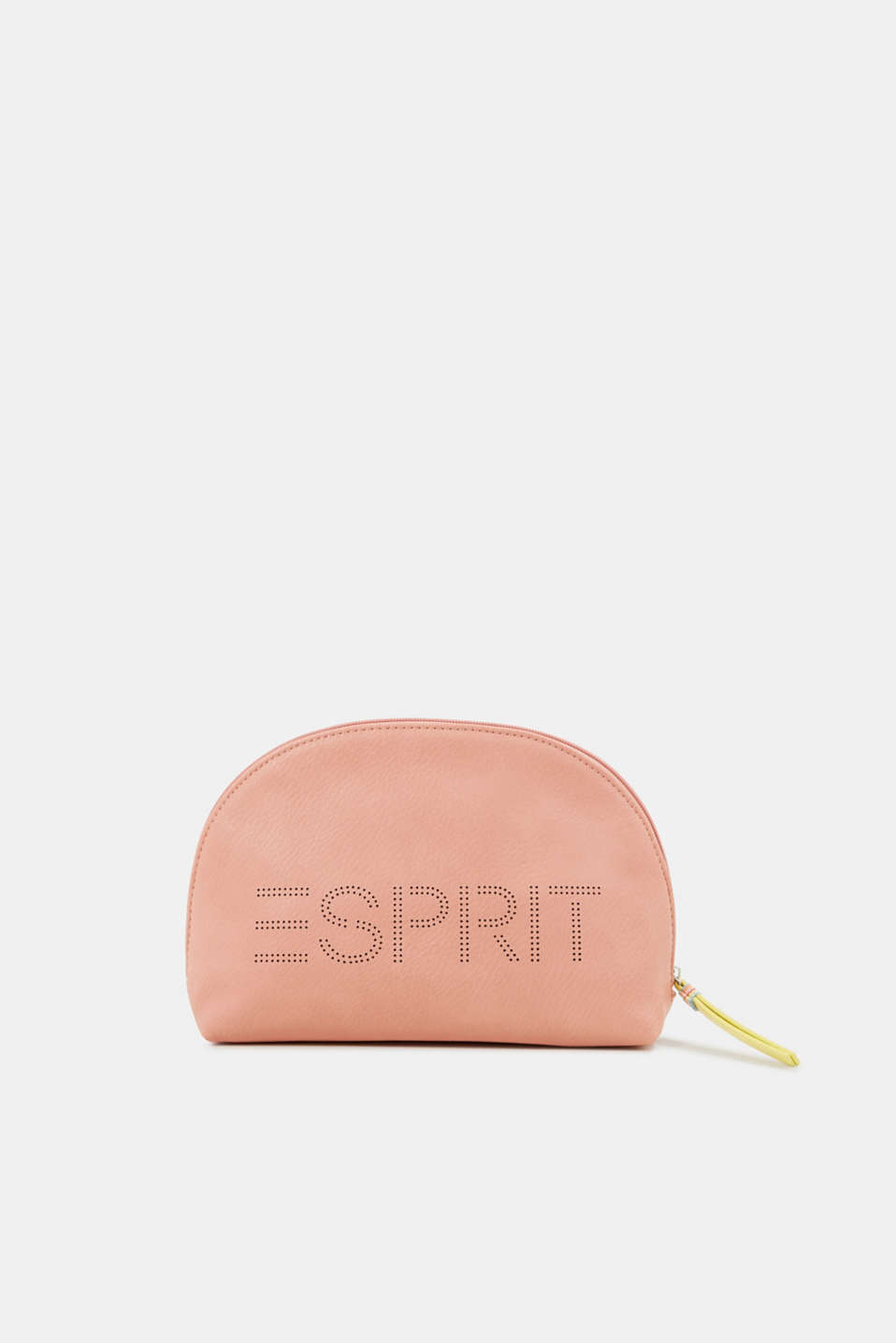 Susie T cosmetics bag., BLUSH, detail image number 0
