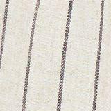 Linen blend: paperbag Bermuda shorts, SAND, swatch