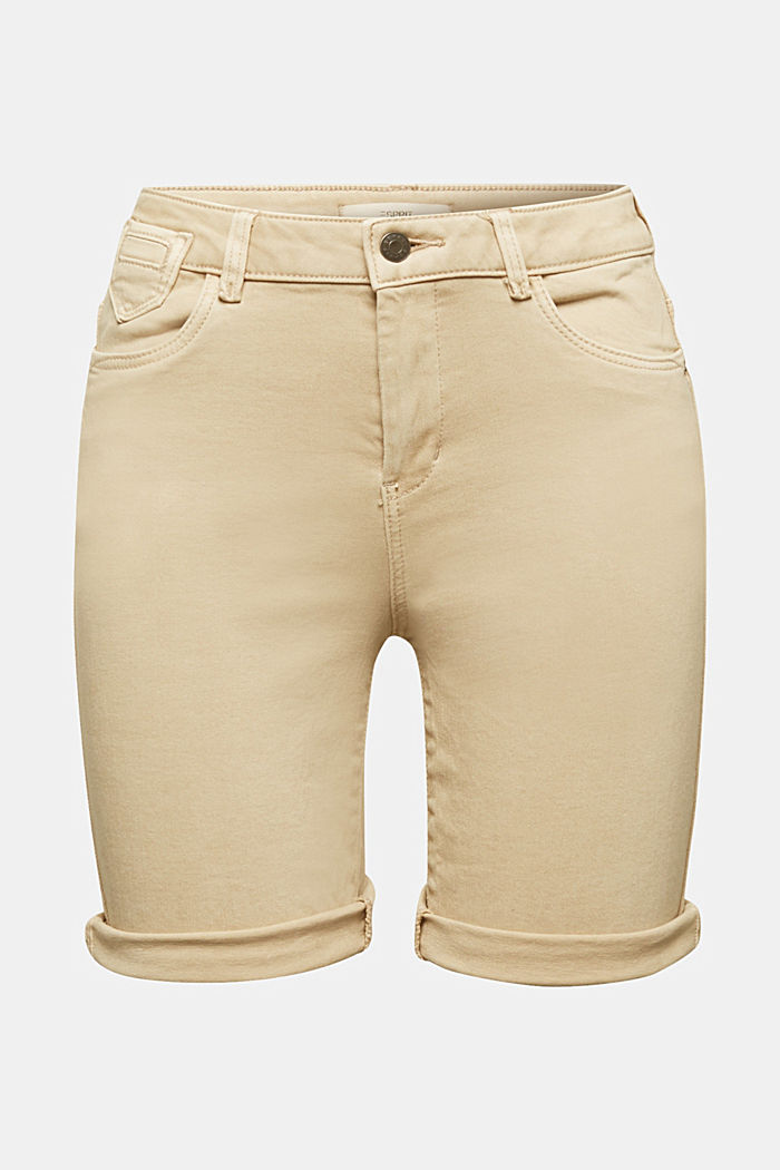 EarthColors® Jogg-Shorts, SKIN BEIGE, detail image number 7