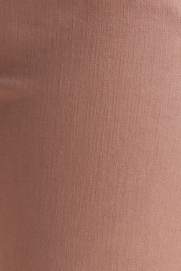 EarthColors® jogging shorts, MAUVE, detail image number 4