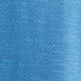 Jersey-Rock aus 100% Organic Cotton, BRIGHT BLUE, swatch