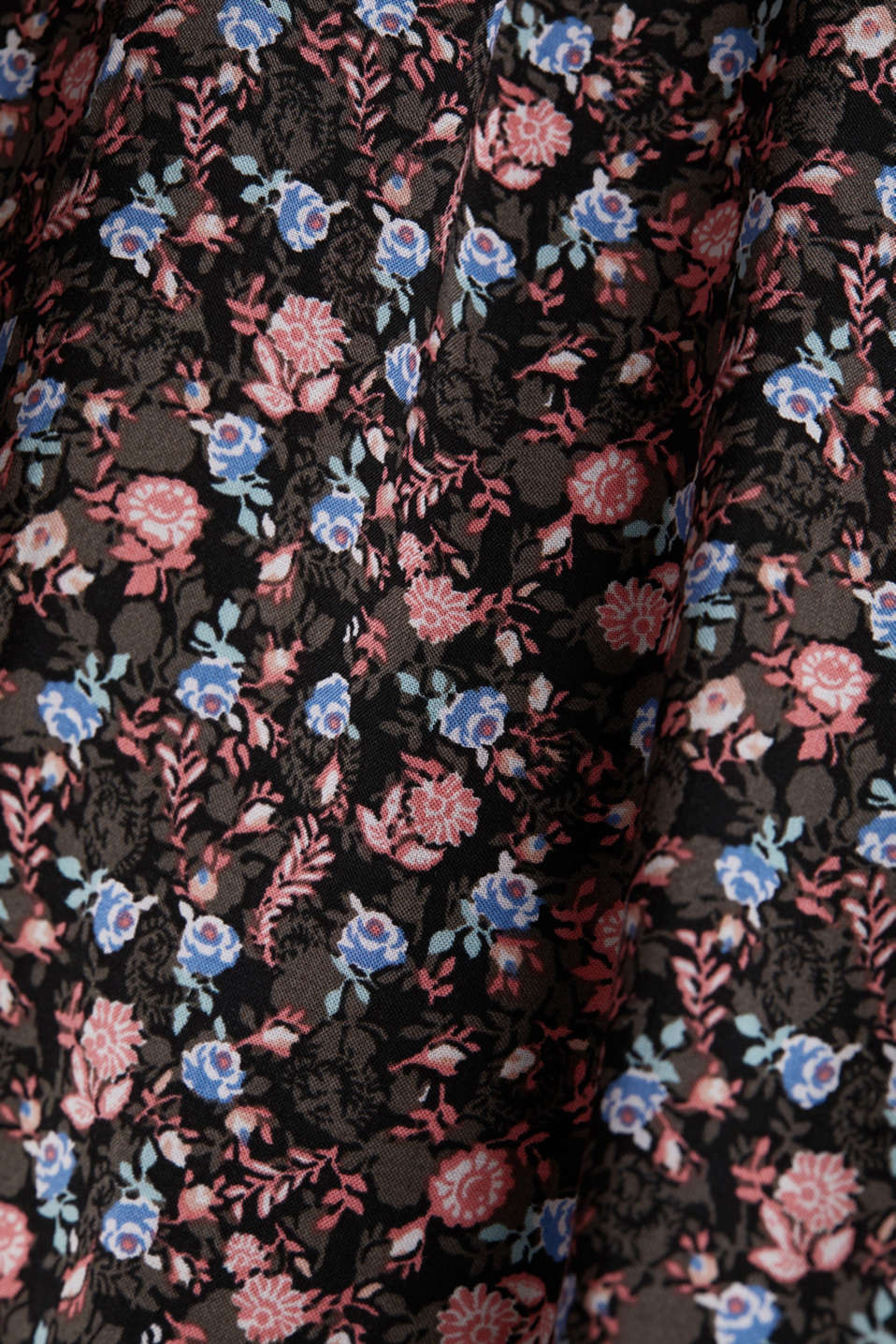 Blouses woven, BLACK 3, detail image number 4