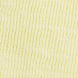 Kurz-Blazer aus Slub-Jersey, LIME YELLOW, swatch