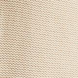 Pullover mit V-Ausschnitt, 100% Baumwolle, LIGHT BEIGE, swatch