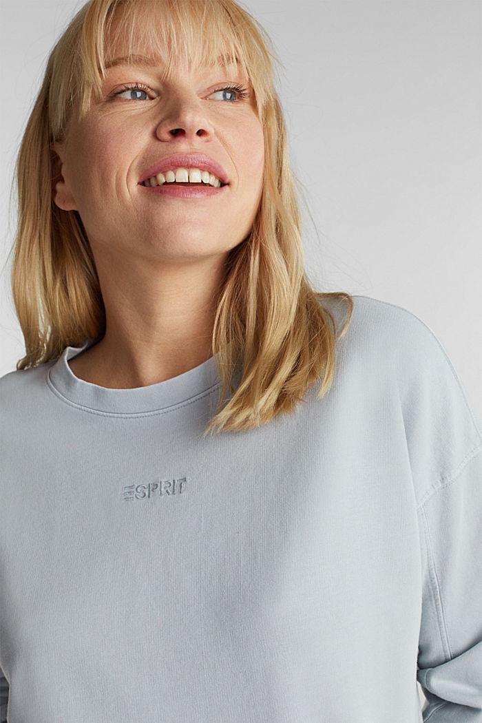 EarthColors® Sweatshirt, Baumwolle