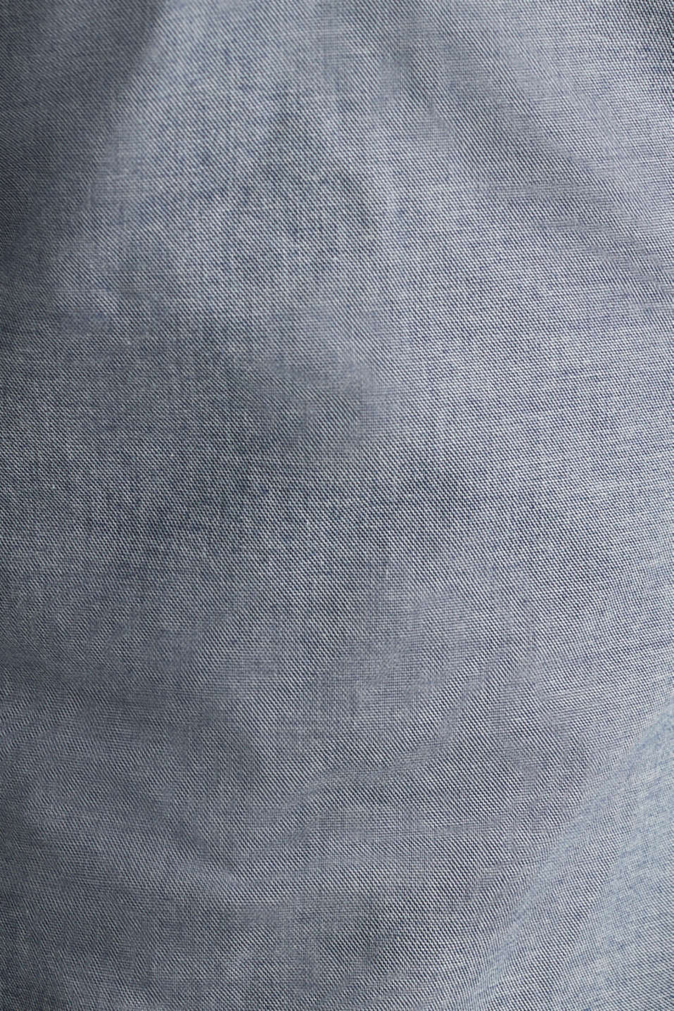 Bermudas with organic cotton, DARK BLUE 5, detail image number 4