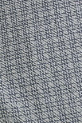 Stretch Bermuda shorts containing organic cotton, DARK BLUE, detail