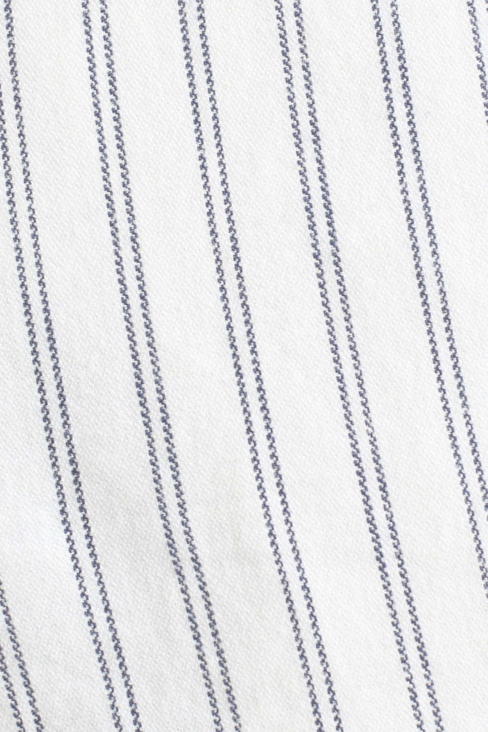 With linen: striped Bermudas, WHITE 3, detail image number 4