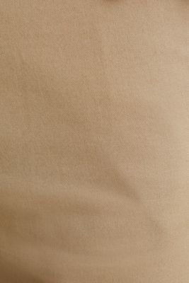 Shorts with COOLMAX®, organic cotton, BEIGE, detail