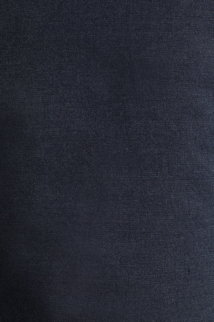 Shorts with COOLMAX®, organic cotton, NAVY, detail image number 4