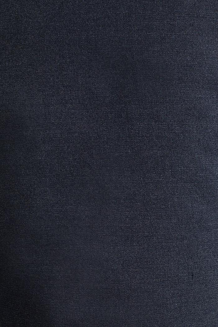 Shorts mit COOLMAX®, Organic Cotton, NAVY, detail image number 4
