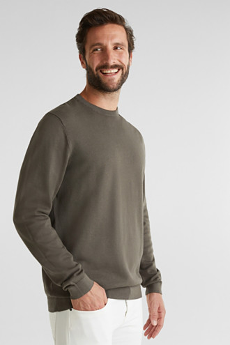 EarthColors®: cotton jumper