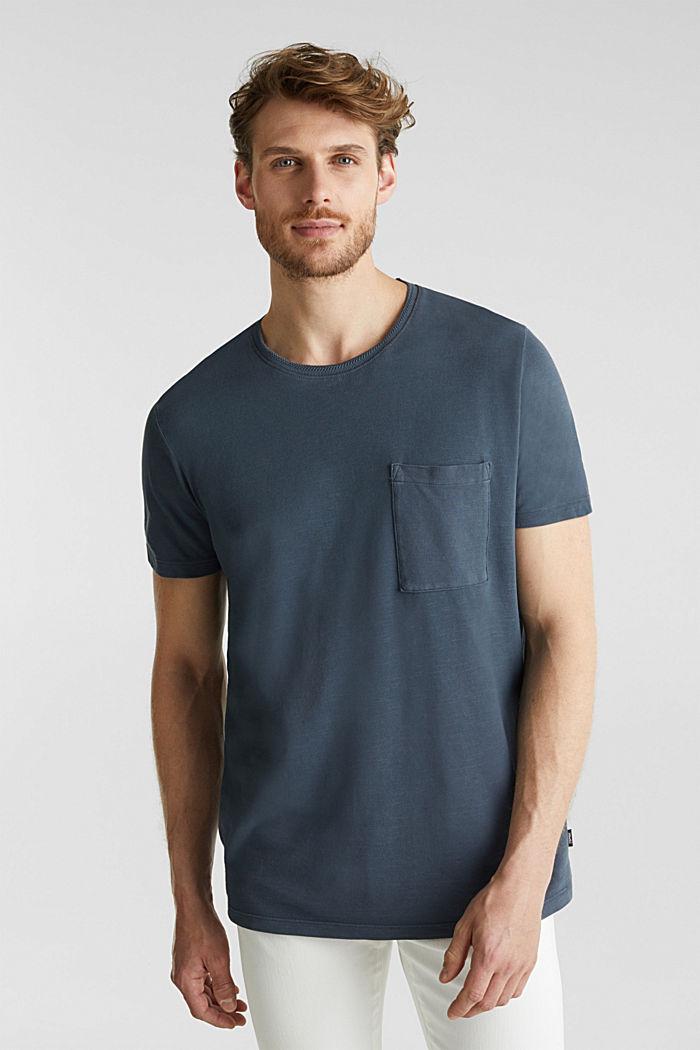 EarthColors®: Piqué-Shirt