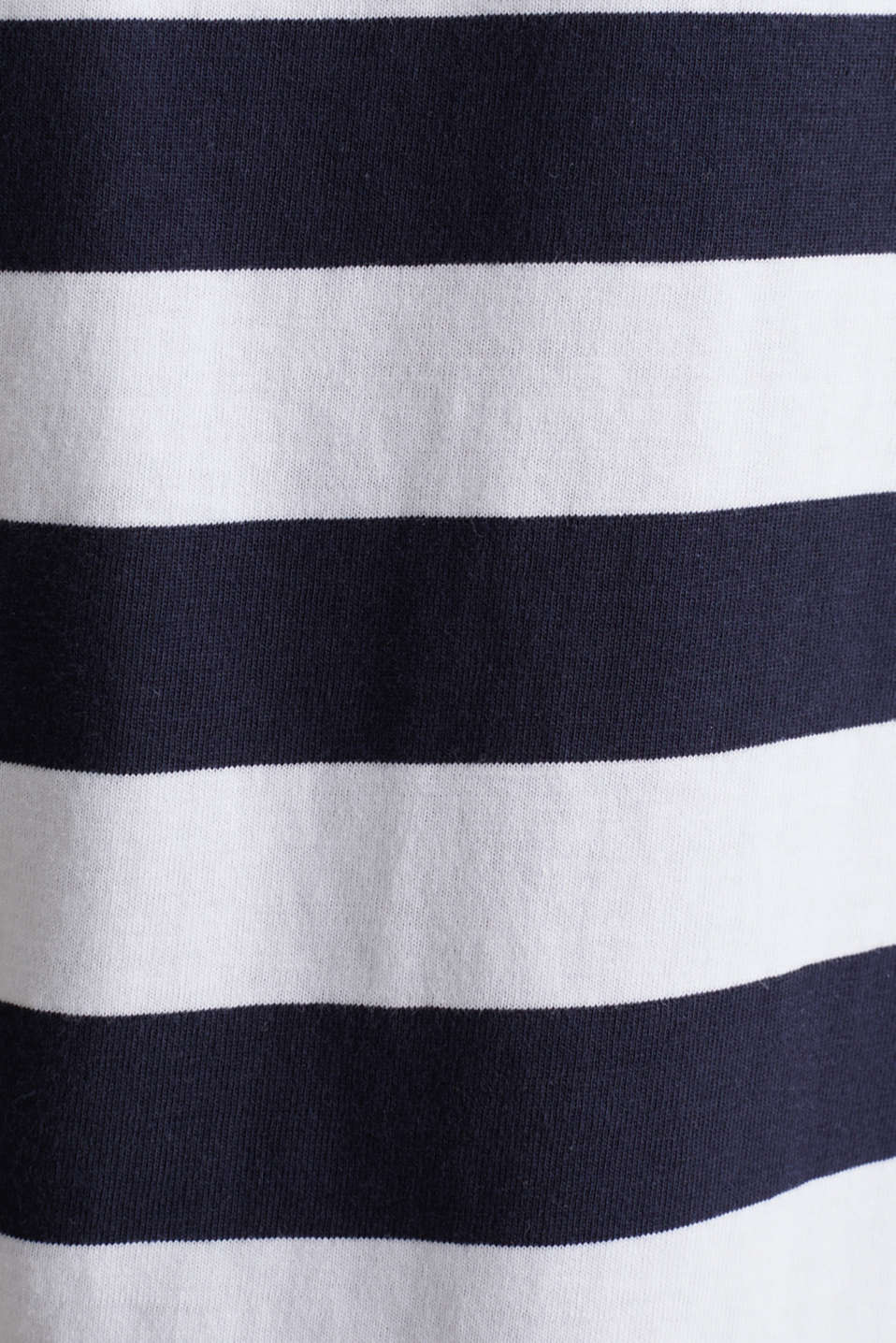 Jersey T-shirt in 100% cotton, NAVY 3, detail image number 5