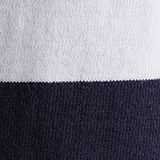 Jersey T-shirt in 100% cotton, NAVY 3, swatch