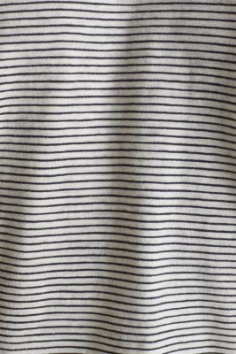 Jersey T-shirt with stripes, OFF WHITE 3, detail