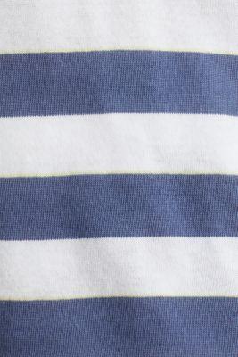 Jersey pyjamas in 100% cotton, WHITE, detail