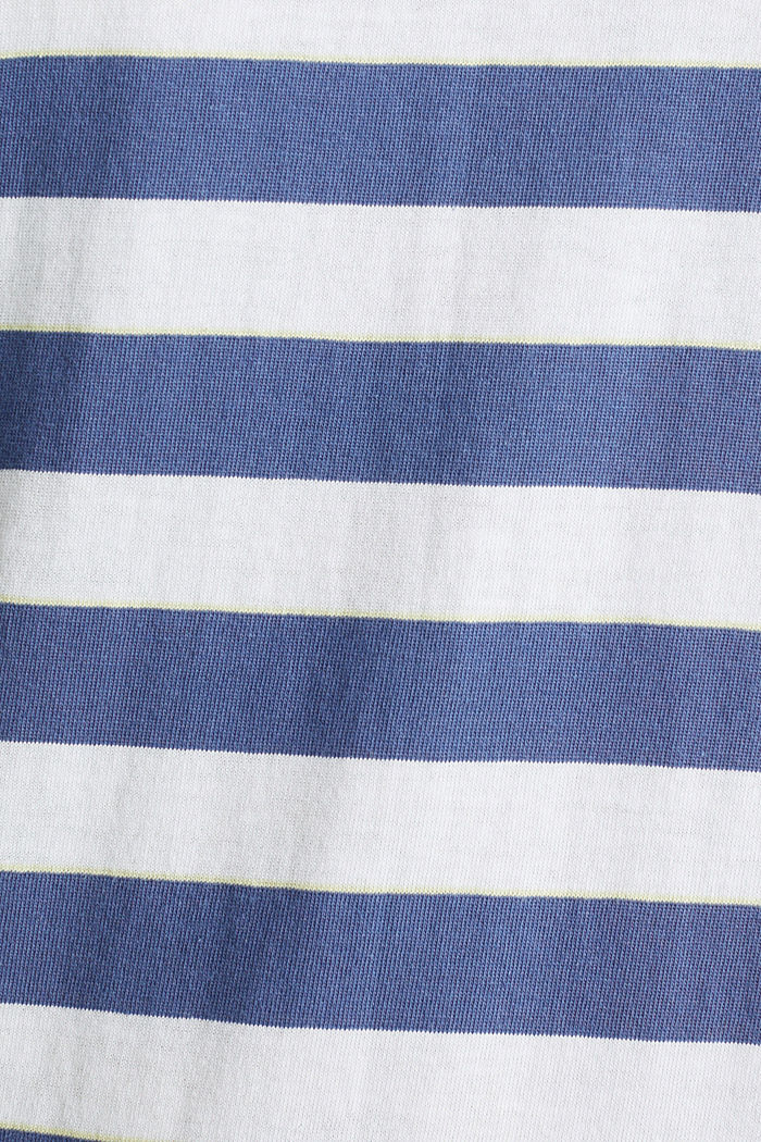Jersey-Nachthemd, 100% Baumwolle, WHITE, detail image number 3