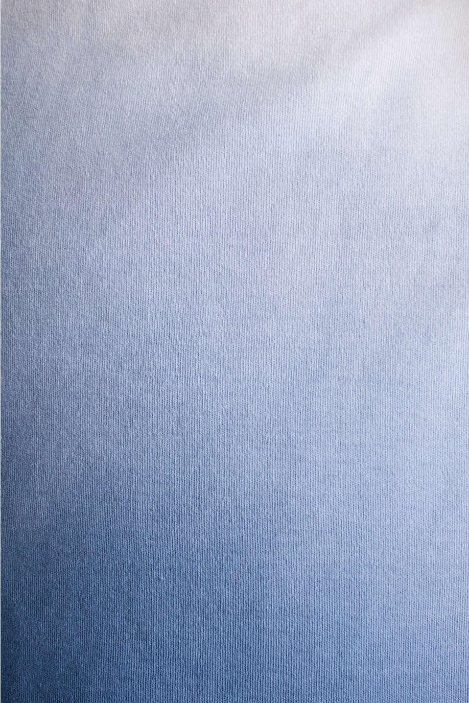Jersey shorts, 100% cotton, BLUE LAVENDER, detail image number 4