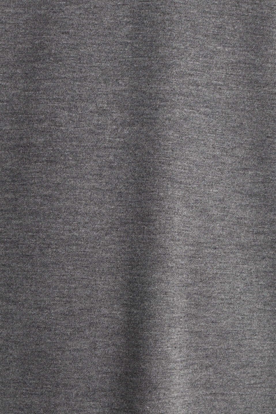 Stretch jersey nightshirt with lace, ANTHRACITE 2, detail image number 4